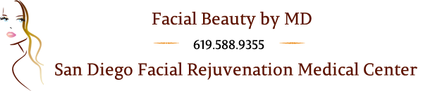 Facial Beauty By MD Retina Logo