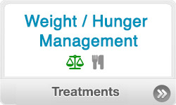 weight & hunger management